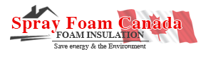 Quebec City Spray Foam Insulation Contractor